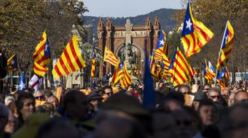 A magyar kormány támogatja az alkotmányellenes katalán népszavazást?