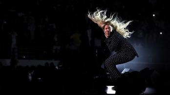 Tévedésből punkzene került Beyoncé lemezeire