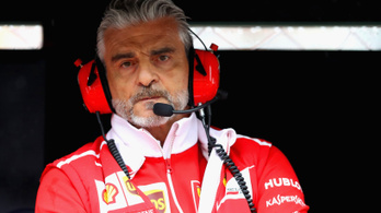 Ferrari: Nincs még vége