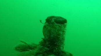 Német tengeralattjáró roncsára bukkantak