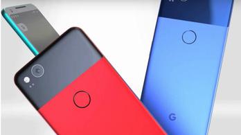 A Google telefonja olyan drága lesz, mint az iPhone