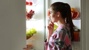 20 étel, amit soha nem szabadna a hűtőbe tenned
