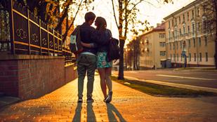 A jó párkapcsolat titka gyerekvállalás után