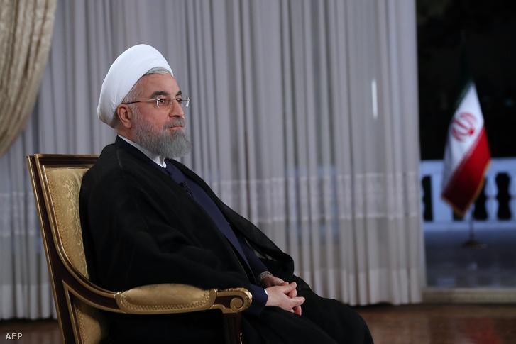 Róháni iráni elnök egy 2017. augusztusi, teheráni televíziós interjúban visszautasította az Egyesült Államok katonai létesítményeken való helyszíni ellenőrzését a megállapodásra hitvatkozva