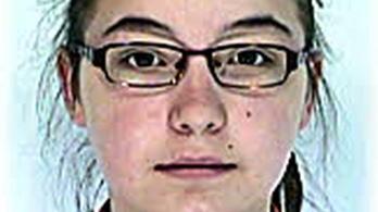Eltűnt egy 16 éves szegvári lány