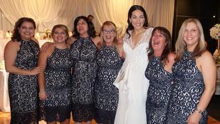 Hat nőnek egyszerre teljesült a rémálma, de végül inkább jót röhögtek rajta