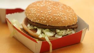 Így reprodukálhatod házilag a híres Big Mac-szószt