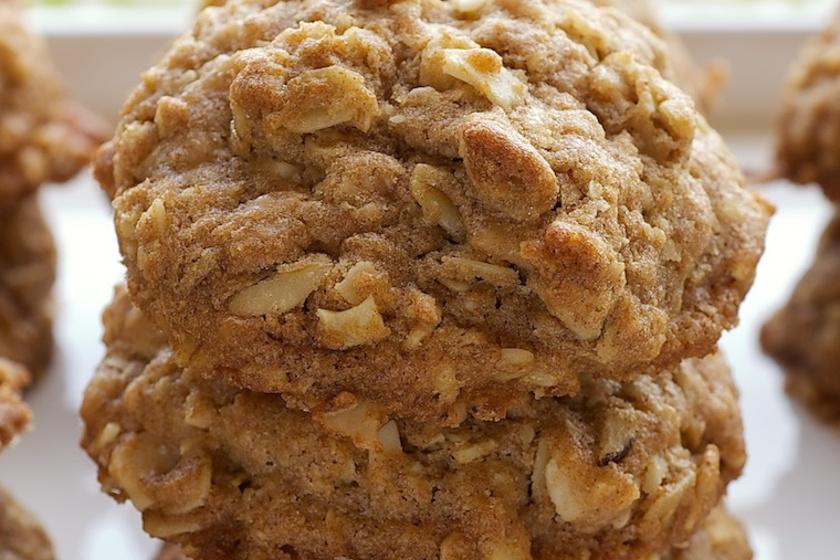 Isteni mandulás keksz - Egyszerű, de annál finomabb