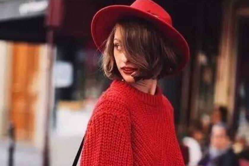 5 ok, amiért érdemes pirosban járni - Vállald be bátran!