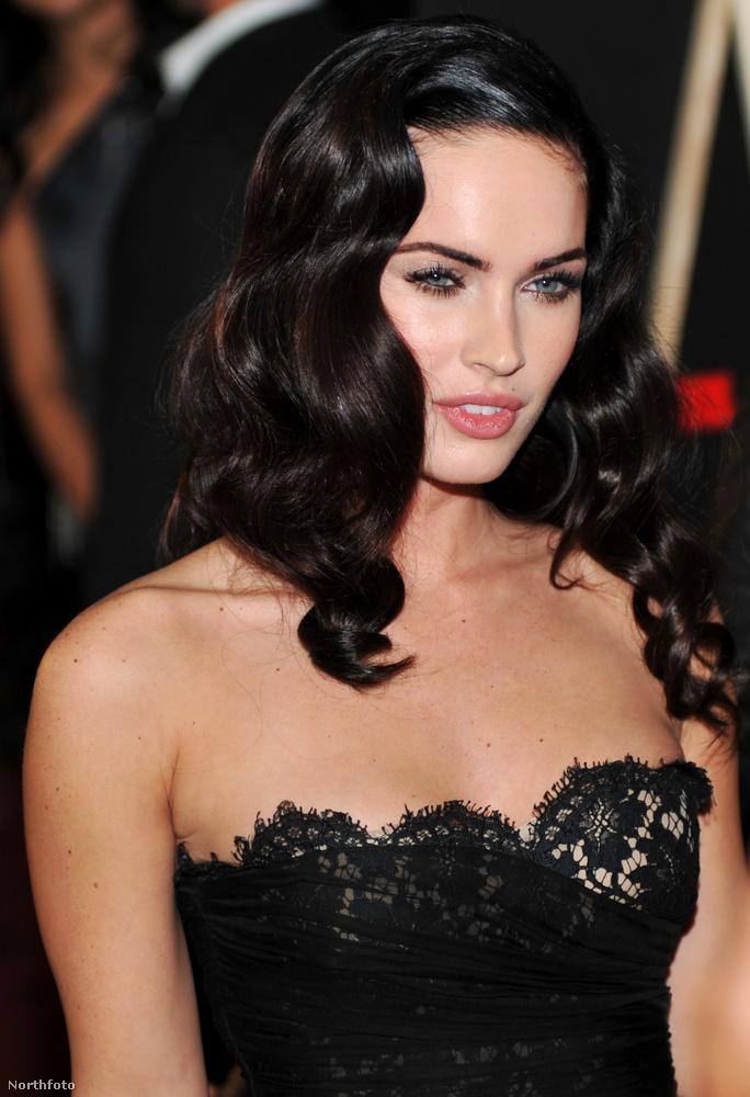 A címben azt ígértük, hogy most mutatunk valakit, aki pont úgy néz ki, mint Megan Fox