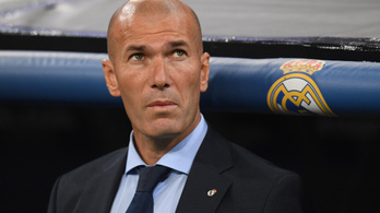 Zidane sajnálja, Sergio Ramos erősebben fogalmaz