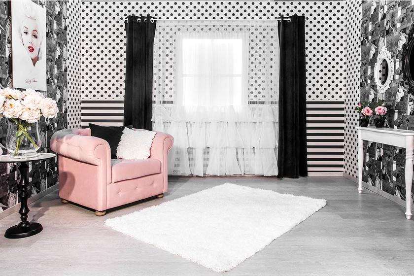Pöttyös a csíkossal, rózsaszín a fémhatásúval? Mutatjuk, mit mivel párosíts az otthonodban (x)