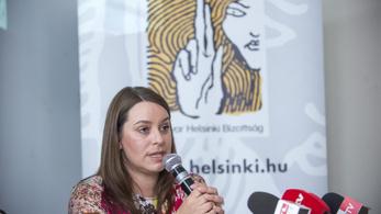 1,5 milliós sérelemdíjat kér a Helsinki Bizottság a Fidesztől
