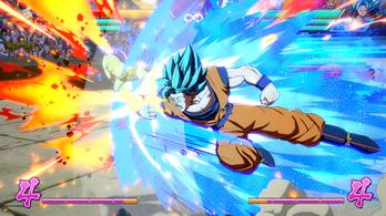 Bitang jó lesz a Dragon Ball verekedős játéka