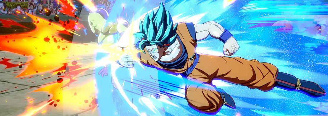 SSGSS Goku 2  01