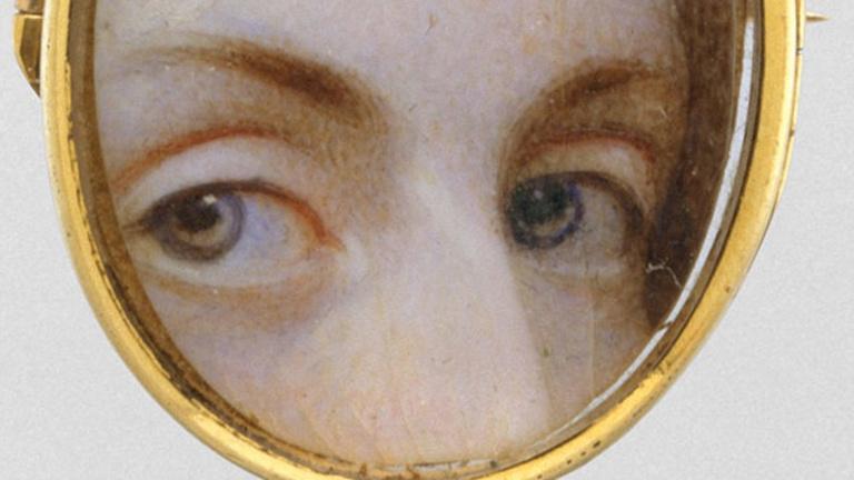 Pikáns titkot rejtő ékszerek a 18. századból