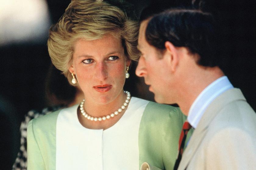 Diana hónapokig titkolózott Károly előtt - A herceg kiakadt, mikor megtudta az igazságot