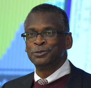 Lonnie Johnson, Office of Naval Research (crop)