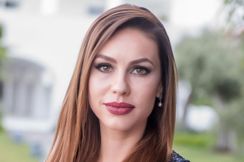 A magyar színésznő 9 millióért shoppingol - Mérhetetlen luxusban él