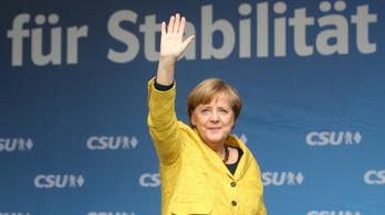 Orbán: magyar érdek Merkel győzelme