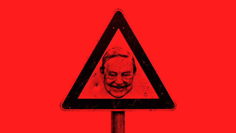 A Soros-terv sokkal komolyabb veszély, mint eddig gondoltuk