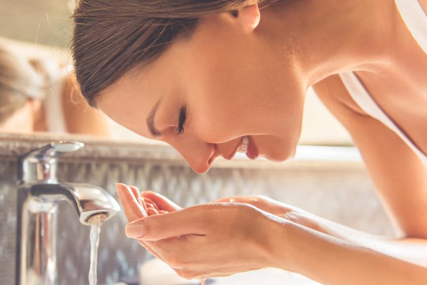 6 dolog, amit a legtöbben elrontanak az arcmosásban - Pirosságot és irritációt is okozhat, ha így csinálod