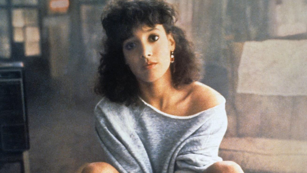 Ő volt a Flashdance bombázója - Jennifer Beals így néz ki 53 évesen