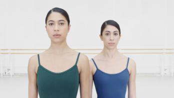 Miért nincsenek női duettek a klasszikus balettban?