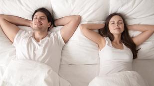 Kvíz: Mit tudsz az alvásról?