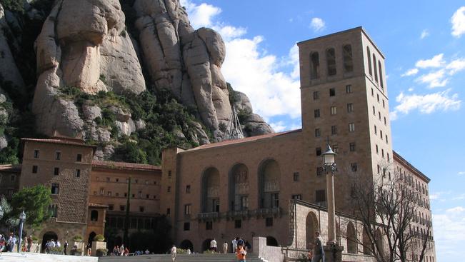 A Katalóniába utazókat figyelmezteti a spanyol külügy