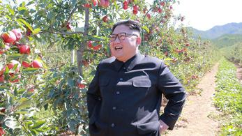 Kim Dzsongunnak már nem csak Trump miatt fájhat a feje