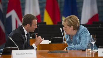 Újjászülethet az EU a német választás után