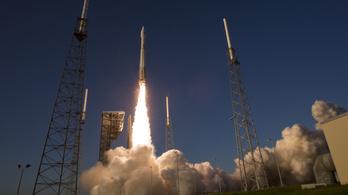A földi gravitációval katapultált a NASA kisbolygóvadász űrszondája