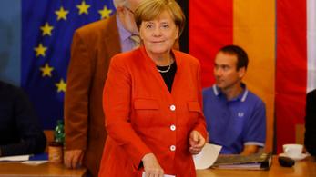 Merkelnek nem lesz könnyű dolga az új koalícióval
