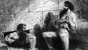 Hogyan lett egy cipészből Monte Cristo grófja?