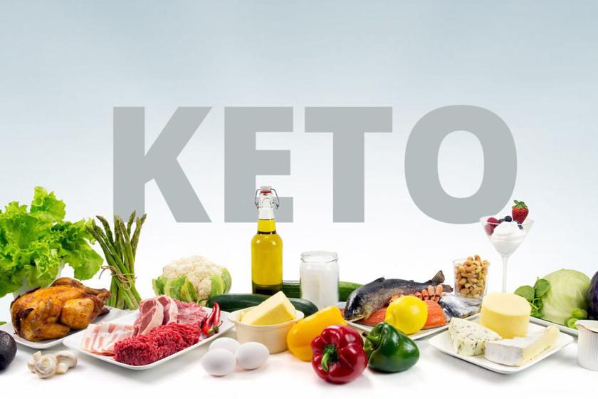 Garantált a súlyvesztés: a ketogén diéta 10 aranyszabálya