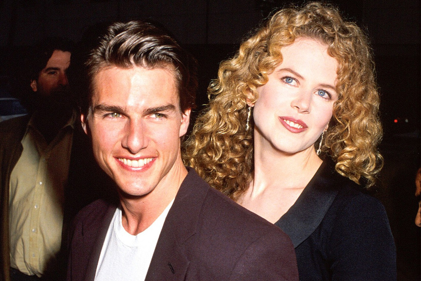 Friss fotón Tom Cruise és Nicole Kidman lánya - Isabella már 25 éves lesz