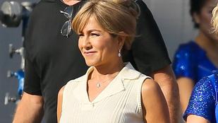 Nahát, milyen csinos ez a Jennifer Aniston!