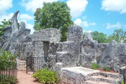 korall kastely