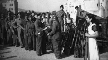A spanyol polgárháború szovjet krónikása, aki Hemingwayt is megihlette