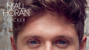 Trágárság csúszott be a One Direction-tag albumborítójára