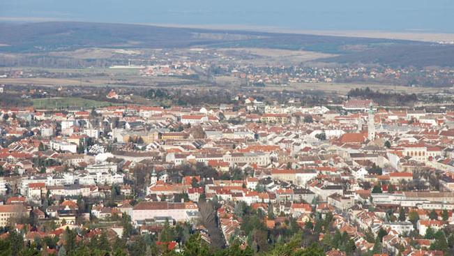 Sopronban kell keresni az év ökoturisztikai központját