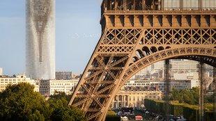 Egy épületfelújítás, amely felforgatja majd Párizst