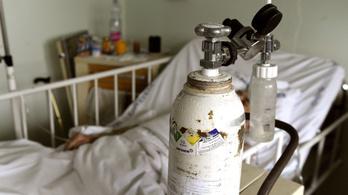 Emelkedett a kórházi fertőzések száma