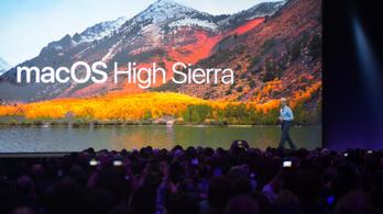 Megjelent az új macOS, rögtön durva sebezhetőséget találtak benne
