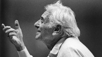 Két éven át tartanak az ünnepségek Leonard Bernstein tiszteletére