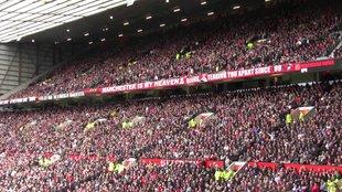 Rekordmagas bevétel a Manchesternél