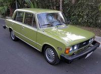 f124sp2 1973 usa