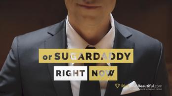 Belgiumban betiltanák a helyi sugardaddy-társkereső reklámjait