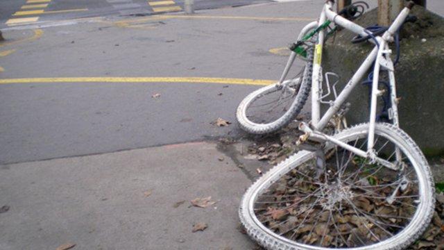 Hogyan állunk a kerékpáros közlekedéssel  Budapesten?